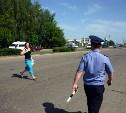 Тульские пешеходы нарушили ПДД больше 250 раз за девять дней