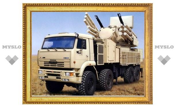 Тульское оружие оценили на международном уровне