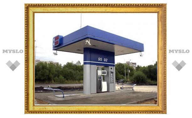 Российские нефтяники подписали с чиновниками бензиновое соглашение