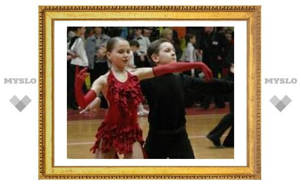 В Туле собрались лучшие танцоры мира