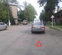 В Донском мужчина на «Шкоде» сбил 11-летнего мальчика