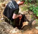Тульские следователи приняли участие в раскопках на местах боев Великой Отечественной войны