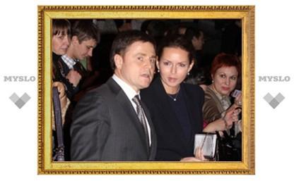 Владимир Груздев познакомился с тульским театром
