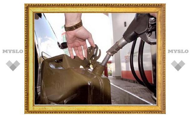 Эксперты предсказали дальнейший рост цен на бензин