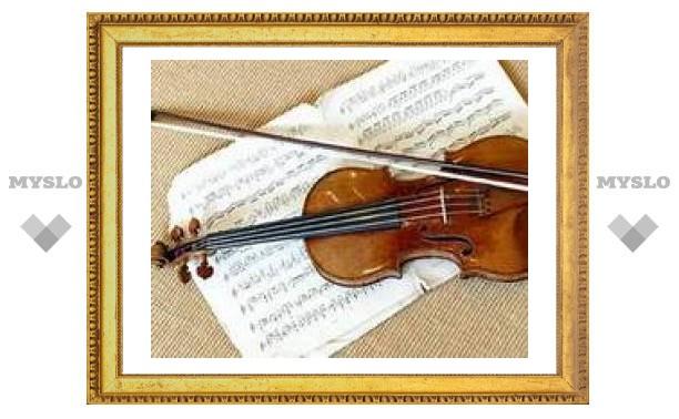 В Австрии по подозрению в похищении скрипки Страдивари задержаны 6 грузин