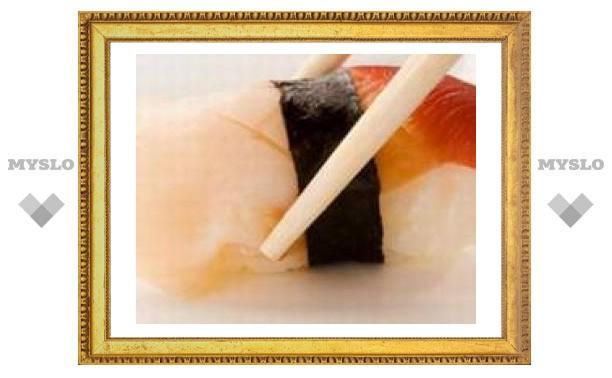 Здоровое питание по-японски