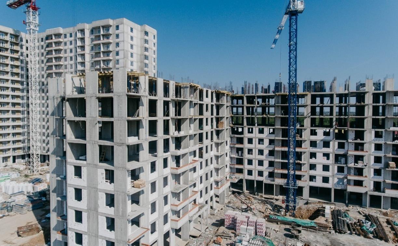 Тульский застройщик «Капитал – строитель жилья!» вошел в топ лучших новостроек России