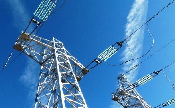 """Владимир Груздев: """"Развитие энергетики  – первостепенная задача для региона"""""""