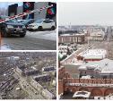 Реконструкция площади Ленина, путепровод в Криволучье, запрет шлагбаумов: что говорят туляки?