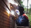 В Туле за самовольное подключение жилой дом отрезали от газа