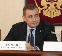Алексей Дюмин о разрушении могилы ветерана: «Виновный должен быть наказан»