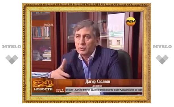 МВД изучит интервью о шариате в России