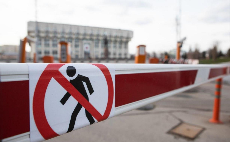Введение пропускной системы с 22 апреля в Тульской области не рассматривается