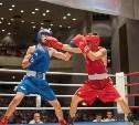 В Венёве прошли соревнования по боксу