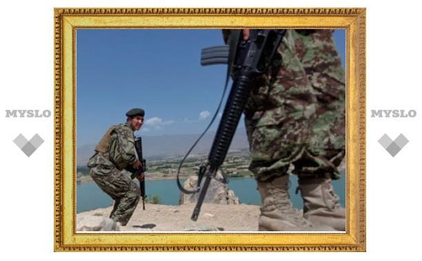 Убиты все захватчики отеля под Кабулом