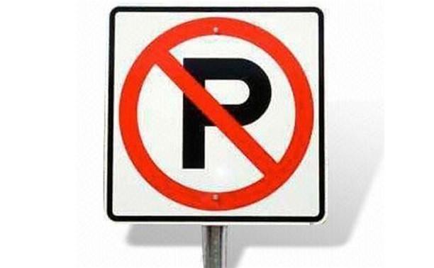 В Пролетарском районе Тулы снесли самовольные парковки