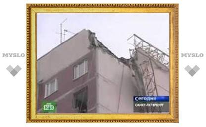 Прораб арестован за падение башенного крана