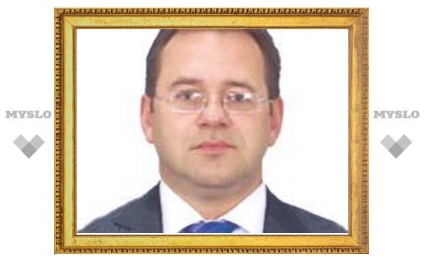 Эдуард Фролов занял пост руководителя департамента образования области