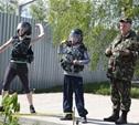 Узловские школьники попробовали себя в роли полицейских
