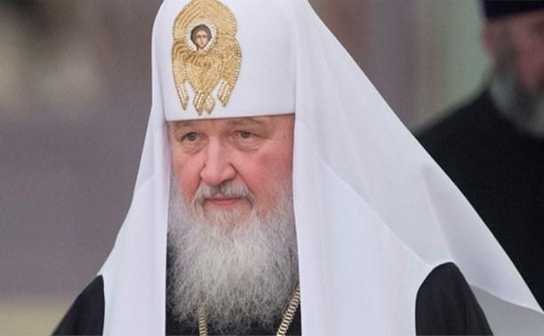Патриарх Кирилл предложил девять лет учить школьников религии