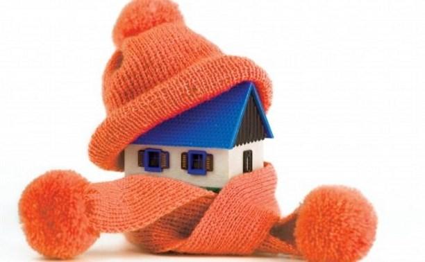 В Туле отопление появилось в 133 школах