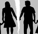 В Тульской области в марте развелись 429 пар