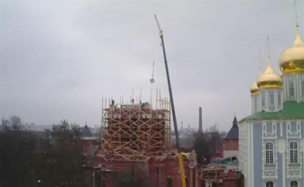 Что происходит в Тульском кремле: все тайное станет явным