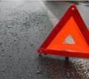 В Венёвском районе не поделили дорогу грузовик МАN и внедорожник Hover