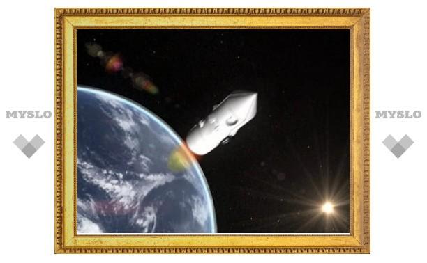 """Спутник """"Экспресс-АМ4"""" найден на нерасчетной орбите"""
