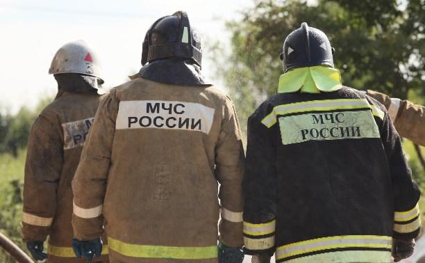 В МЧС назвали победителей конкурса на лучший девиз дружин юных пожарных