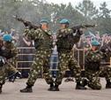 Десантники приглашают отметить юбилей тульского полка ВДВ