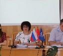 Наталия Зыкова провела в Плавске «Школу грамотного родителя»
