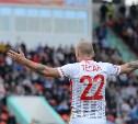 Лукаш Тесак вновь вызван в национальную сборную Словакии