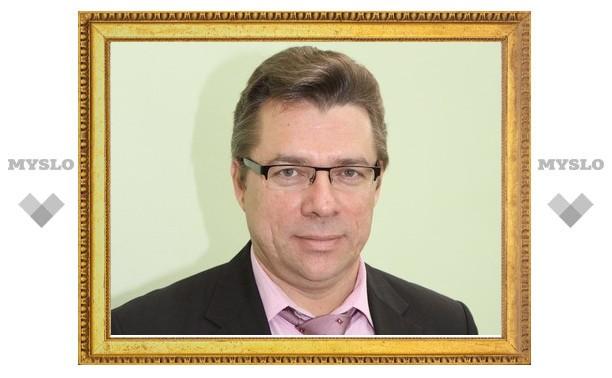 Экс-заместитель губернатора Тульской области победил на выборах мэра Химок