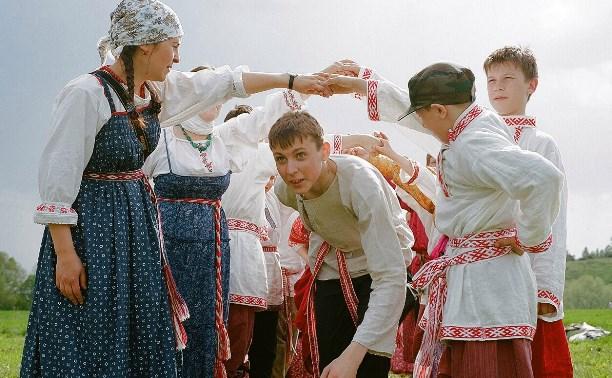 На Куликовом поле пройдёт фестиваль народных традиций «Былина»
