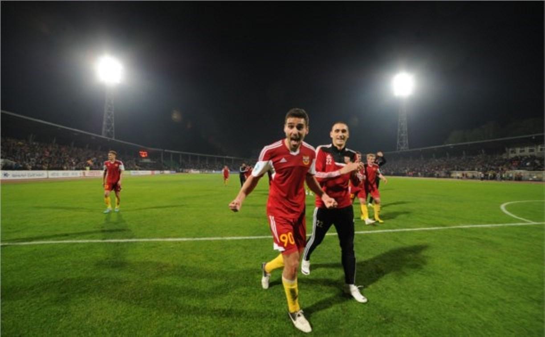 «Арсенал» завоевал первую победу в Премьер-лиге
