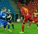 «Арсенал» и «Торпедо-БелАЗ» не забили голов в матче