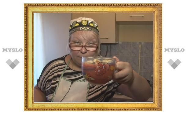 """7 серия """"Кухни для чайников"""". Готовим """"Гаспачо - """"Тулячо"""""""