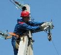 В Богородицком районе несколько населенных пунктов остались без электричества