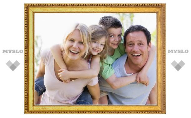 День семьи, любви и верности отпраздную в четвертый раз