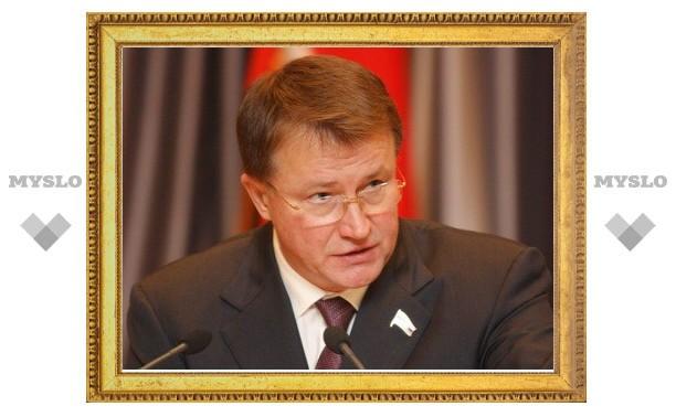 Вячеслав Дудка сам ушел в отставку