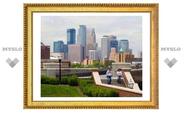 The Forbes перечислил города США с самым доступным жильем