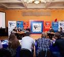 «Тульский Токарев»: о литературе, футболе и российской конституции