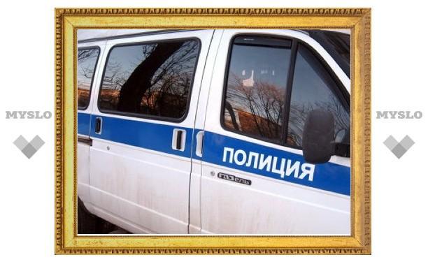 В Петров день тульская полиция переходит на усиленный режим несения службы
