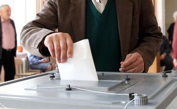 На выборах в Тульскую облдуму установят рекорд ЦФО