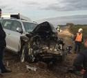 В ДТП на трассе «Тула-Белев» погибли два человека