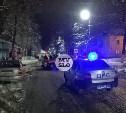 В Суворове замначальника местной полиции проверяют на причастность к странному ДТП
