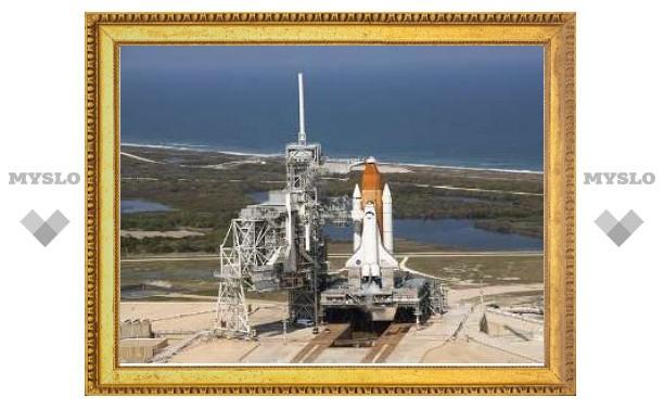 NASA распределила шаттлы по американским музеям