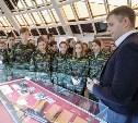 В Музее оружия открылась выставка к 100-летию М. Т. Калашникова