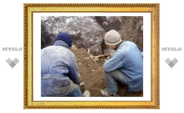 Тульские искатели презентуют новую книгу